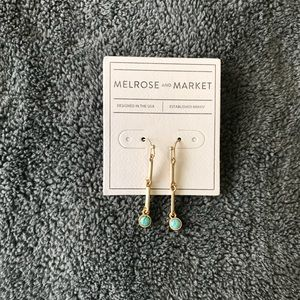 Melrose & Market Earrings